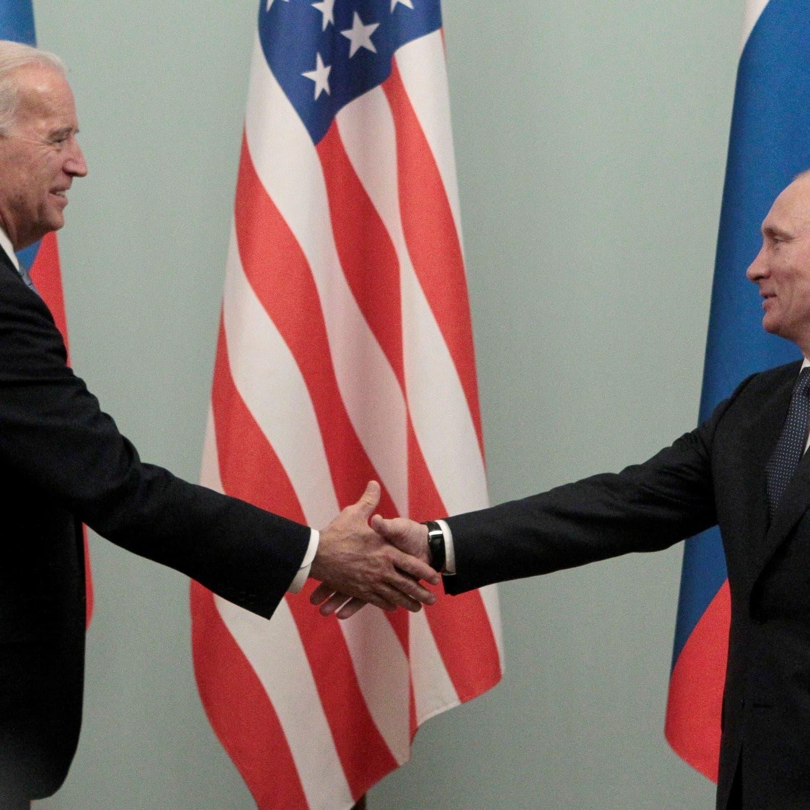 بايدن يتجاهل عرض بوتين بالتنسيق العسكري حول الملف الأفغاني