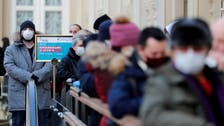 Russia posts record COVID-19 deaths for fourth straight day, highest cases since July