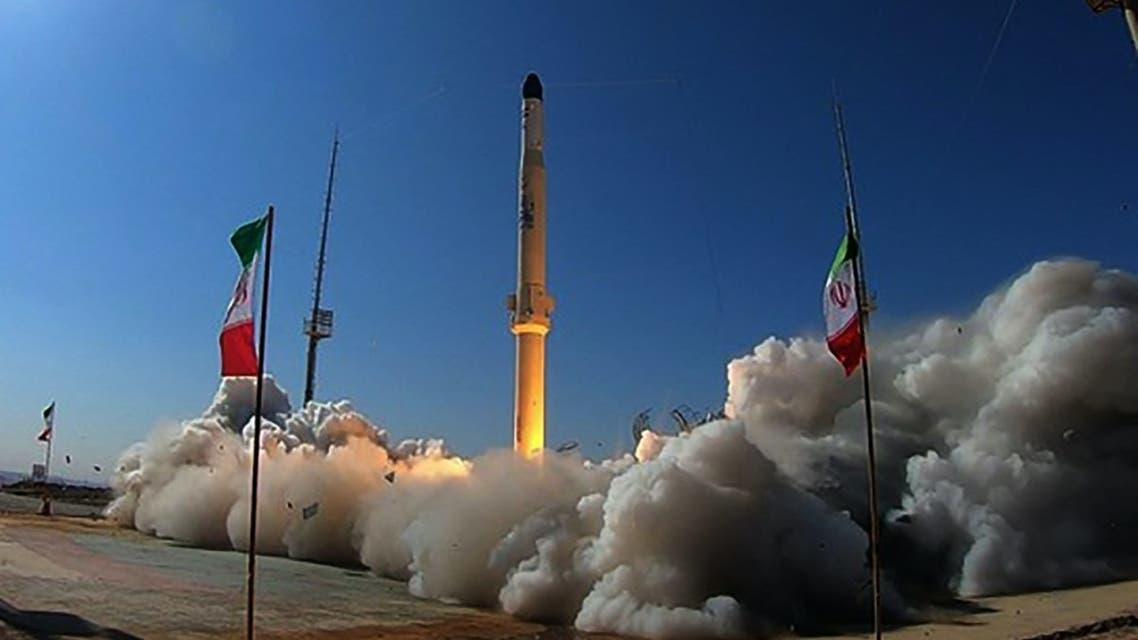موشک ماهواره ذوالجناح
