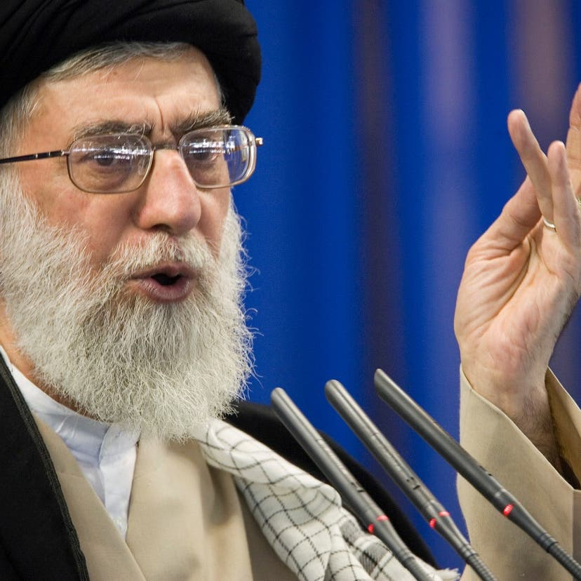 Iran's Khamenei hails election win as victory over 'enemy propaganda'