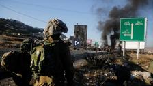 غرب اردن: اسرائیلی فوج کی فائرنگ سے فلسطینی خاتون شہید