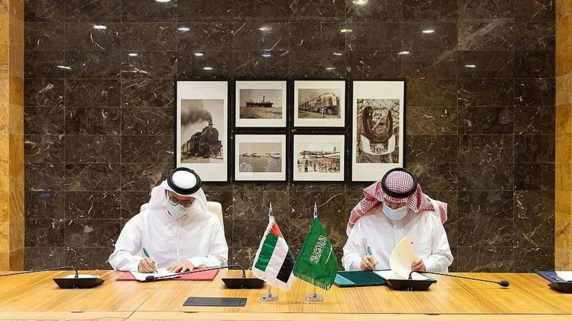 Saudi Arabia's General Authority for Civil Aviation (GACA) and the United Arab Emirates' General Civil Aviation Authority have signed a memorandum of understanding (MoU) in aviation security,