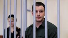 والدا سجين أميركي بروسيا: نأمل أن يعيد بوتين وبايدن ابننا