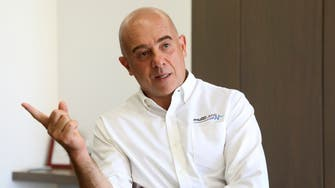 Lebanese entrepreneur Fadi Daou defies country's crises with tech hub
