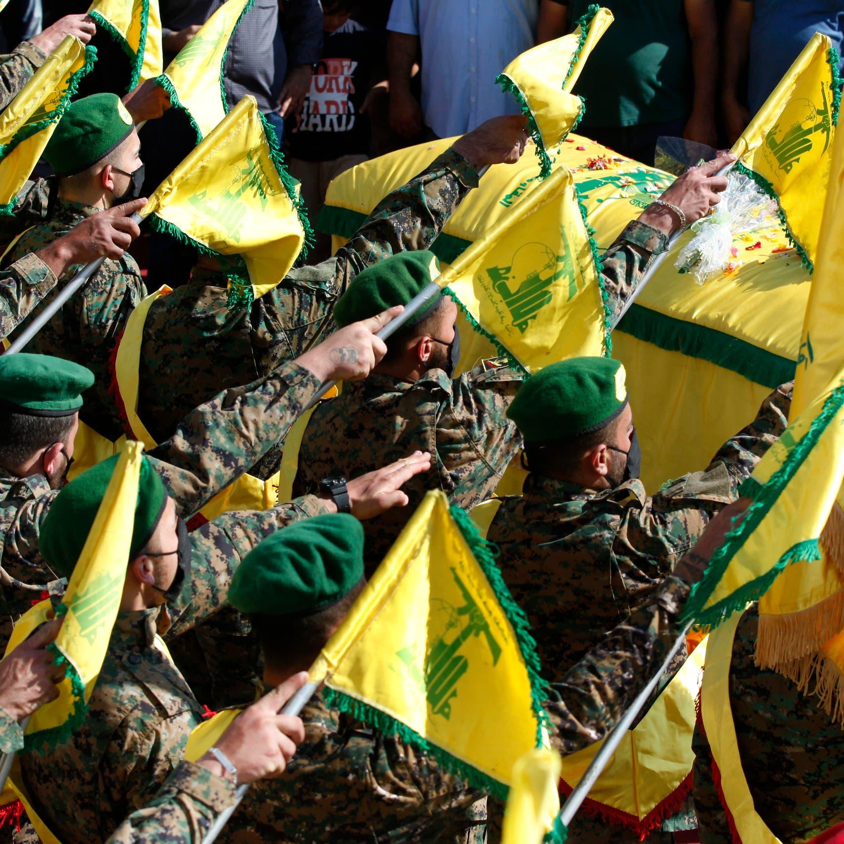 سفينة حزب الله تفجر زوبعة قبل وصولها.. أوقفوا السرقة أولاً