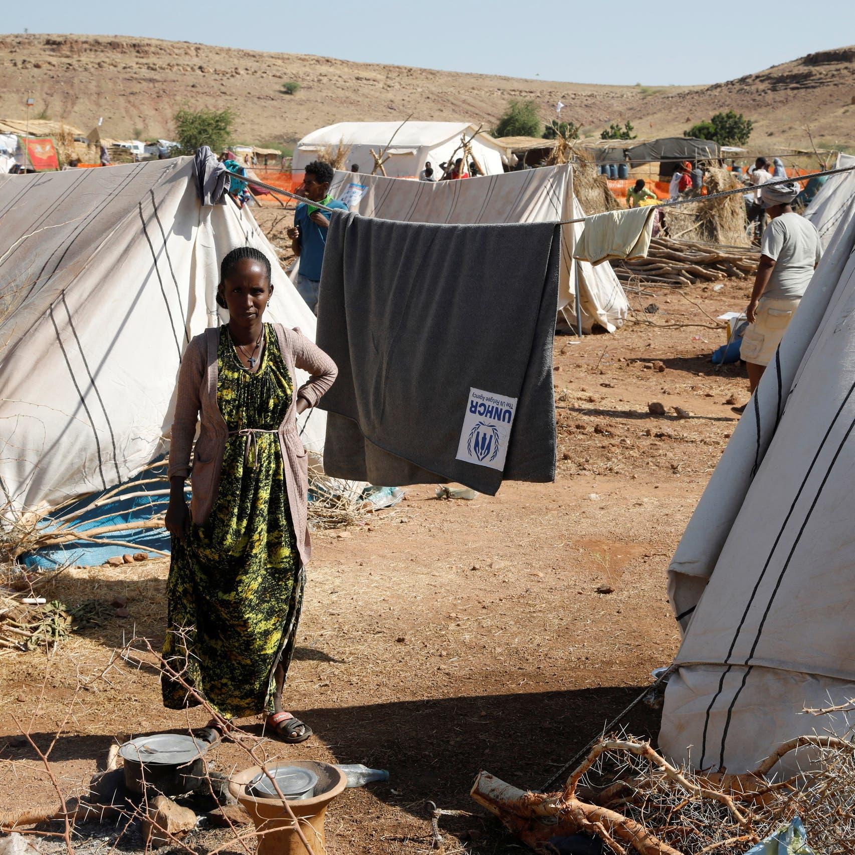 مقتل العشرات في ضربة جوية بإقليم تيغراي الإثيوبي
