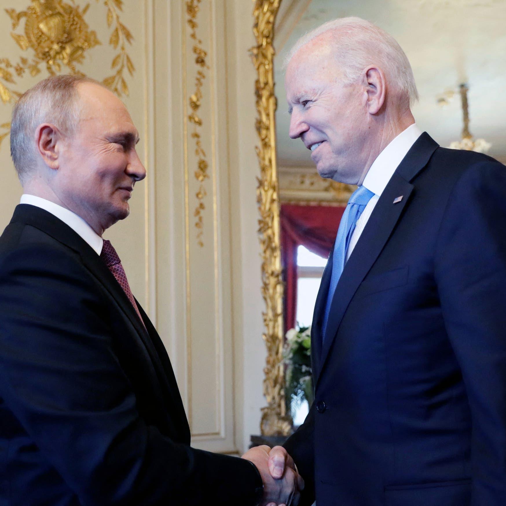 هجوم جمهوري عنيف على بايدن.. واتهام لإدارته بمكافأة بوتين