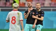 """إيقاف أرناوتوفيتش مهاجم النمسا بسبب """"احتفال مستفز"""""""