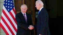 انتهاء قمة بايدن وبوتين.. والبيت الأبيض: اجتماع واحد