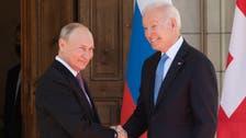 جنیوا میں امریکی صدر جوبائیڈن کی روسی ہم منصب پوتین سے پہلی ملاقات