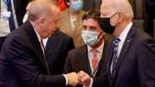 Erdogan says Biden meeting opened 'new era'