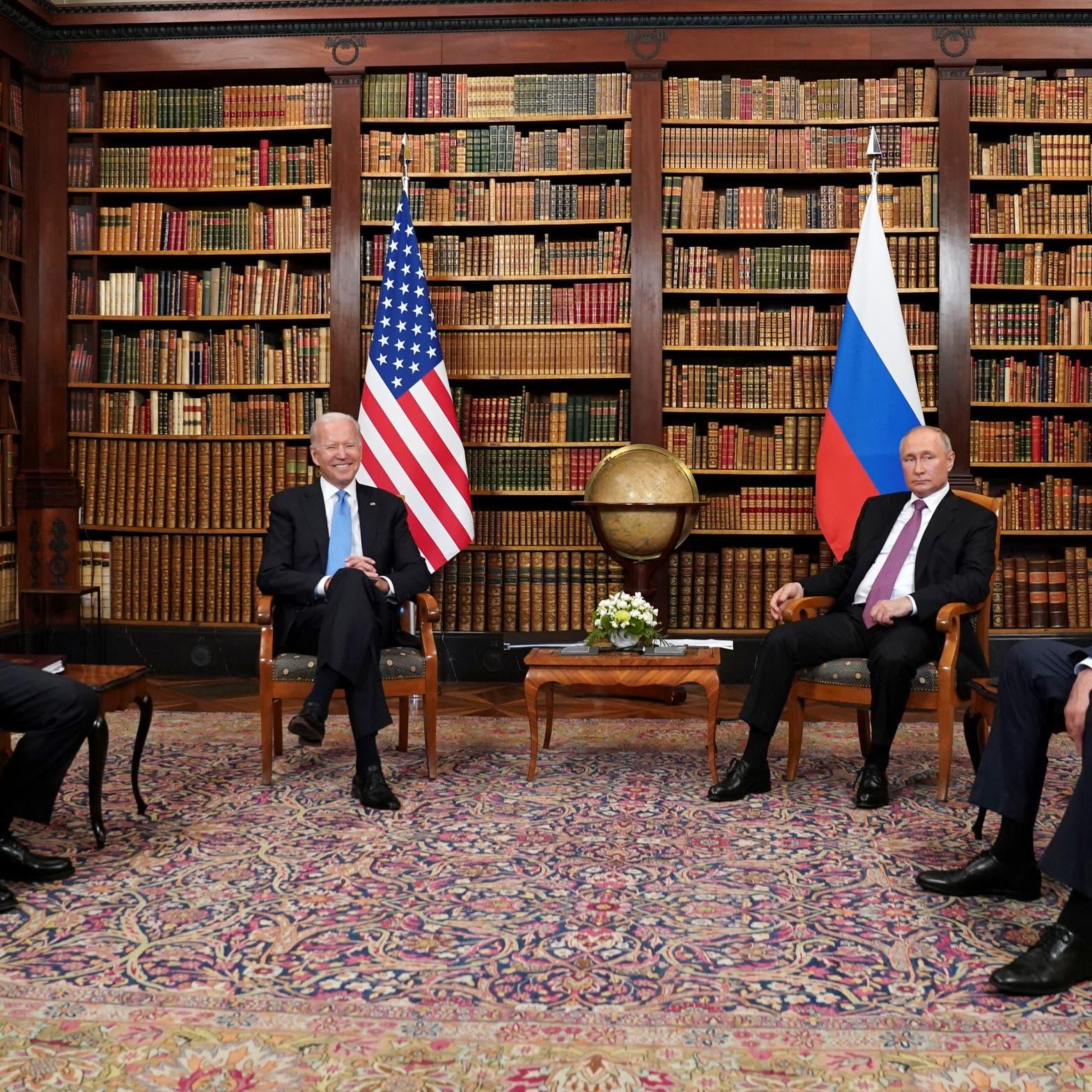 عقب قمة بايدن وبوتين.. سفير روسيا يعود إلى أميركا