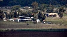حمله اسرائیل به محل تردد فرماندهان حزبالله لبنان در یک پایگاه مرزی سوریه
