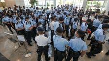 Hong Kong newspaper increases print run after arrests