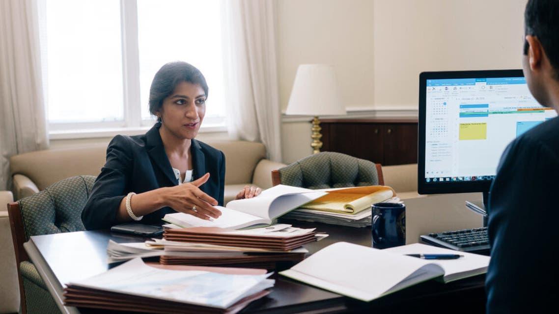 Leena Khan