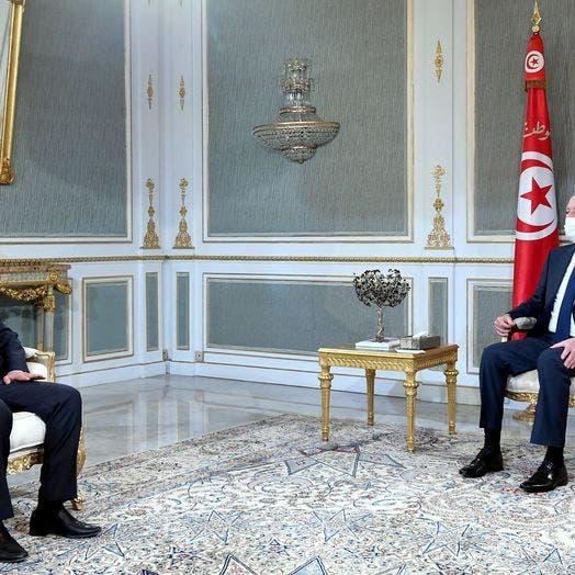 اتحاد الشغل بتونس: قد نذهب لاستفتاء.. ونعذر الرئيس