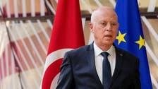 سعيد: مؤسسات الدولة في تونس يتم ضربها من الداخل