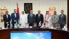 رئيس مجلس الأعمال: هذه توجيهات ولي العهد السعودي للمستثمرين السعوديين بشأن مصر