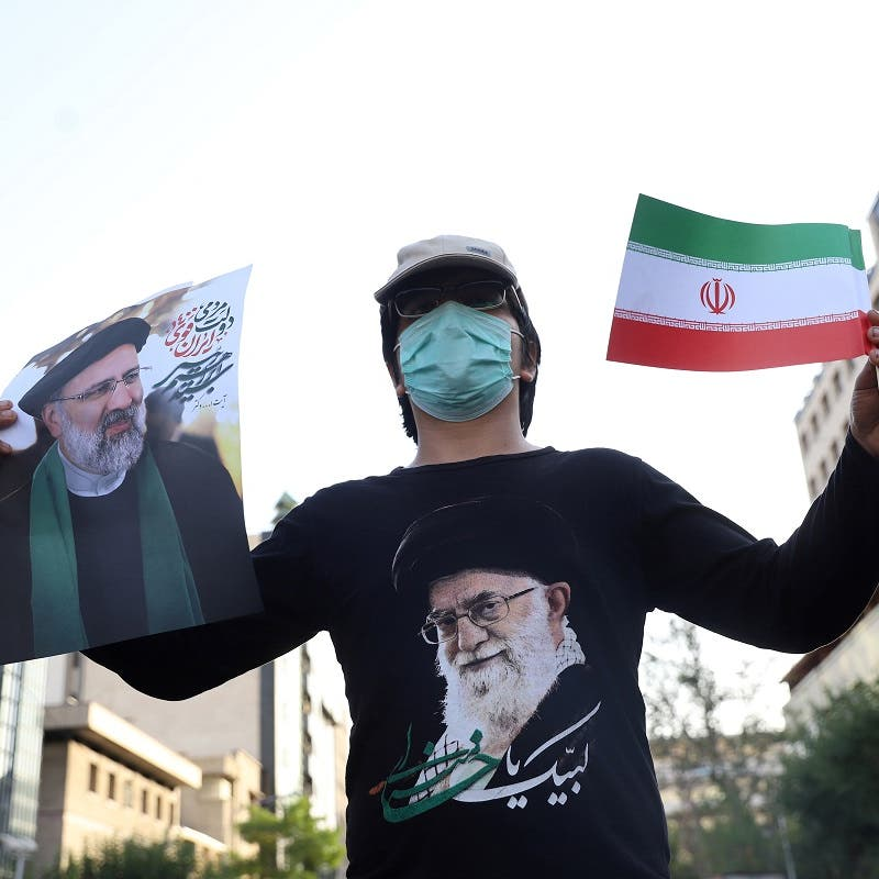 Iran urges voters to set aside grievances, take part in presidential election