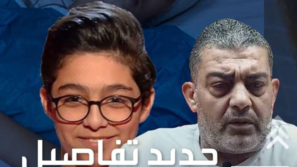 أكد أن ابنه كان يدافع عن نفسه.. والد طفل