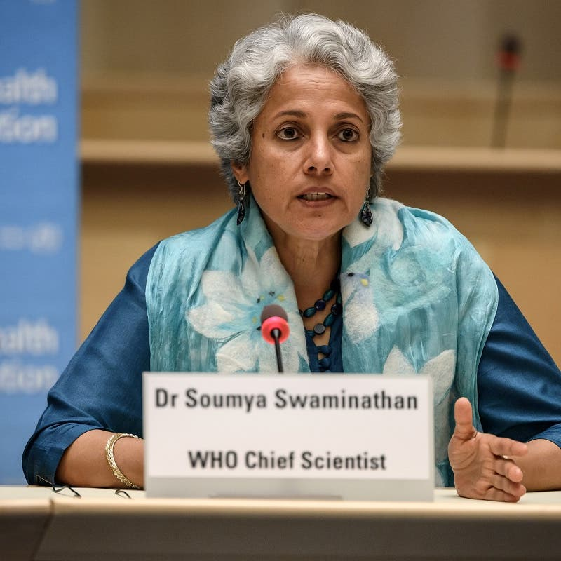 Delta COVID variant becoming globally dominant, says WHO chief scientist