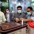 موسسه گمان: تنها 22 درصد ایرانیان در انتخابات شرکت میکنند