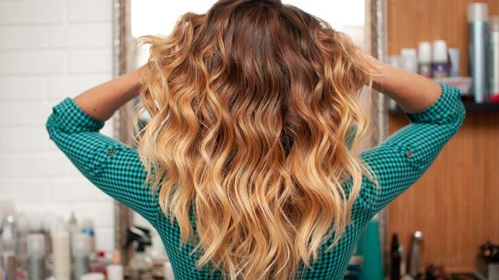 ما هو الصح من الخطأ في تعزيز نموّ الشعر؟