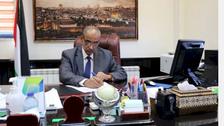 حماس نے جنرل ورکس کے فلسطینی وزیر کو زیرِ حراست رکھ کر کام کرنے سے روک دیا