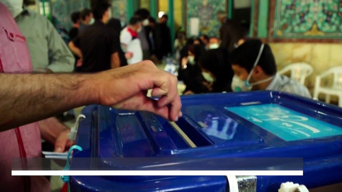 إبراهيم رئيسي مرشح خامنئي يقترب من منصب الرئاسة في إيران