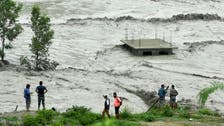 Chinese, Indian workers among 11 killed in Nepal floods, 25 missing
