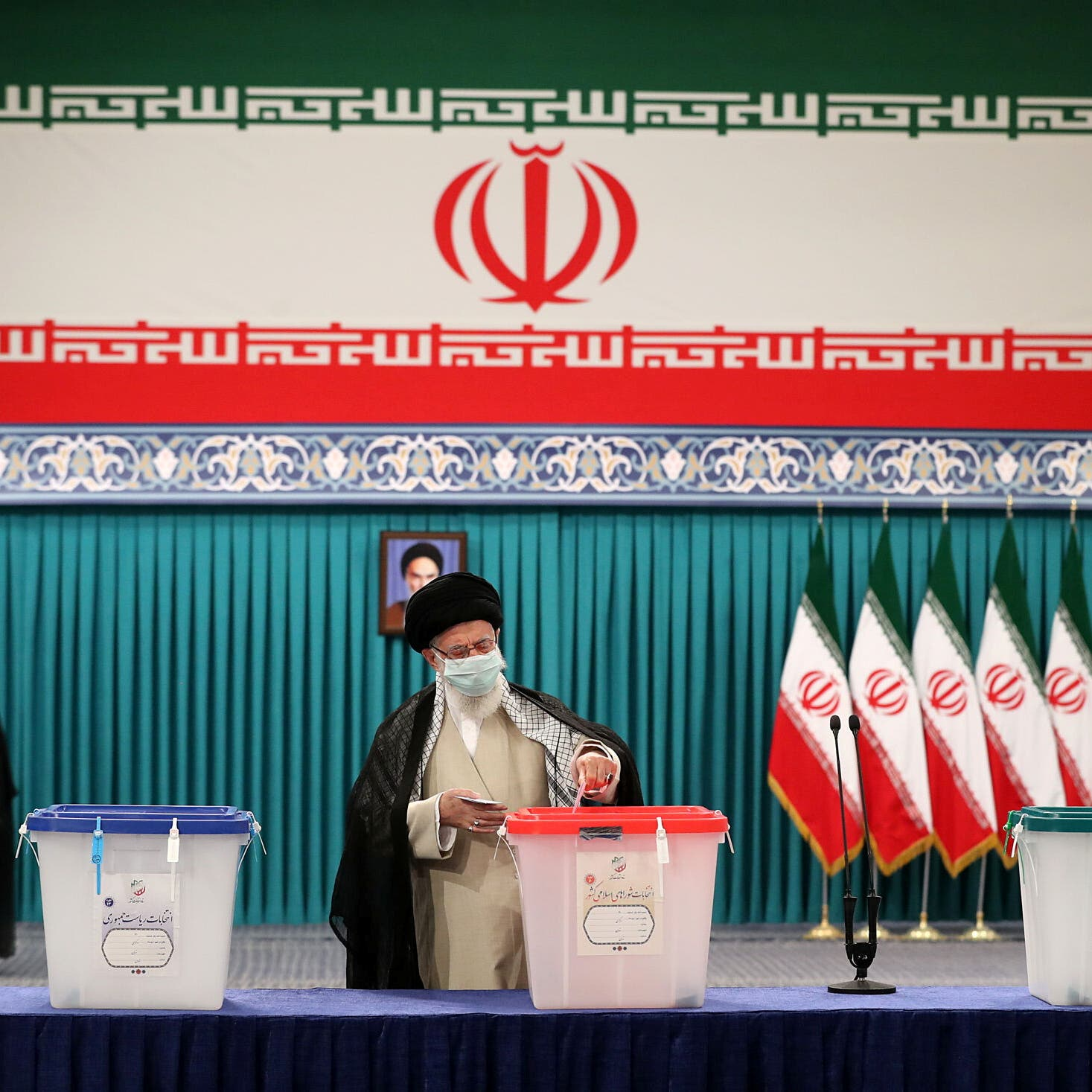 The Iranian regime and the fundamentalist era