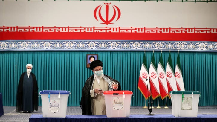 الانتخابات الرئاسية ترسم ملامح مرحلة ما بعد خامنئي في إيران