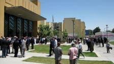زنگ خطر کرونا در سفارت آمریکا در کابل؛ 114 مبتلا و یک قربانی