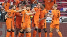 یورو 2020؛ صعود هلند و بلژیک به مرحله یک هشتمنهایی