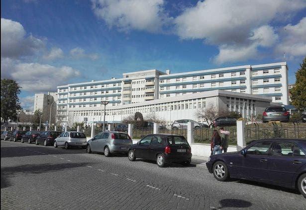 المستشفى الذي نقل إليه نوا