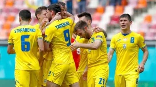 اوکراین و مقدونیه