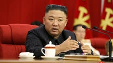 North Korea's Kim says must prepare for 'dialogue, confrontation' with US