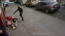 سانسیں روک دینے والا منظر ، دو بچے یقینی موت سے محفوظ