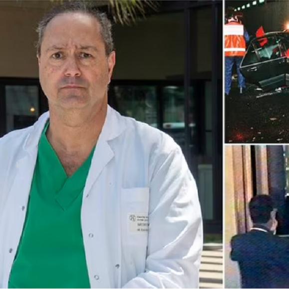 جراح عربي الأصل حاول وحده إنقاذ الأميرة ديانا بالمستشفى
