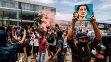 Myanmar's junta hits Suu Kyi with more corruption charges
