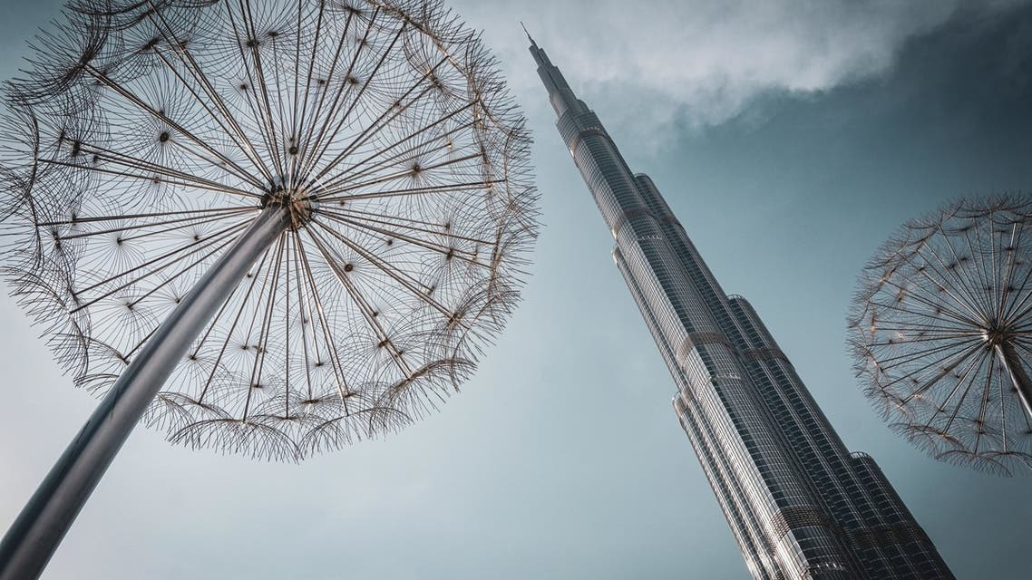 Dubai's Burj Khalifa, Dubai, United Arab Emirates. (Unsplash, Agnieszka Kowalczyk)