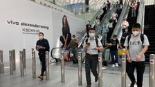Shenzhen airport tightens COVID-19 measures as China records rise in new cases