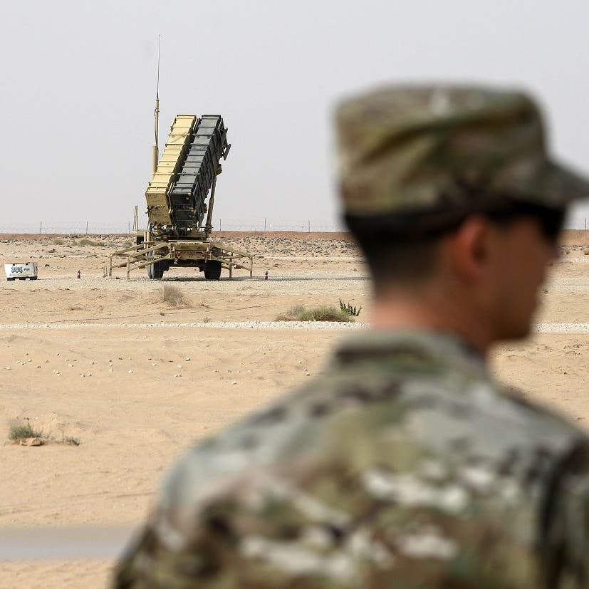 US removing anti-missile batteries from Middle East due to age, not policy shift