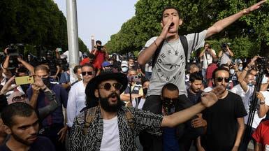 منظمة العفو تطالب تونس بفتح تحقيق في انتهاكات الشرطة