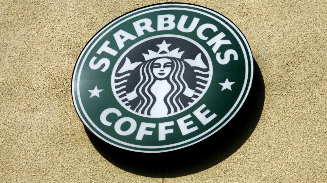 The logo of a Starbucks Coffee store is pictured in Boca Raton, Florida January 19, 2010. (Reuters)