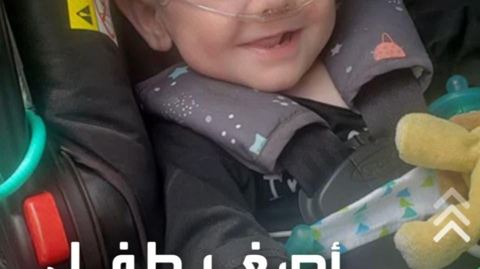 قصة أصغر طفل مبتسر في العالم