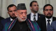 کرزی خروج آمریکا از افغانستان را «رسوایی و فاجعه» خواند
