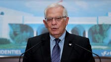 EU's top diplomat says bloc 'ready to do more' to help in Libya elections
