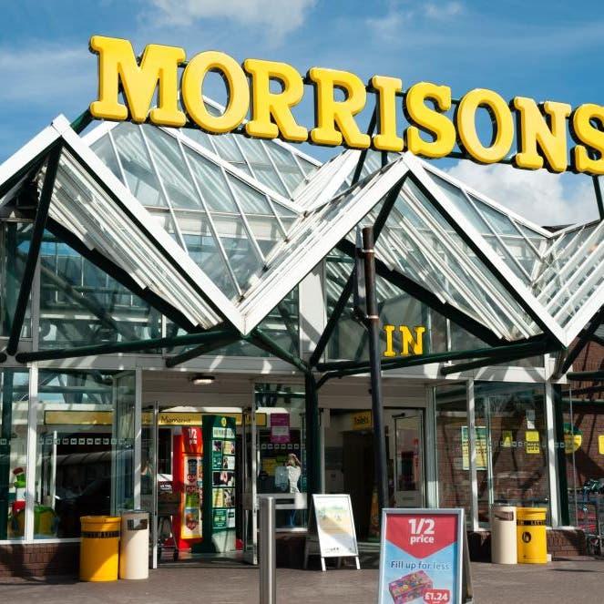 موريسونز البريطانية ترفض عرض شراء يقيّمها عند 7.6 مليار دولار