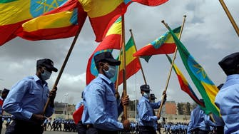 Violence, famine in Ethiopia's Tigray cast shadow over elections